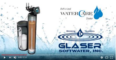 We are an Authorized WaterCare Dealer