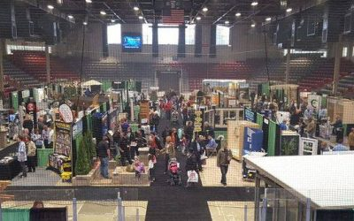Miami County Home and Garden Show